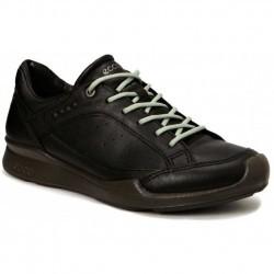 Pantofi dama piele neagra ECCO Biom Hybrid Walk