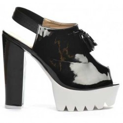 Sandale Asia Negre
