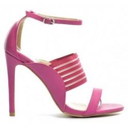 Sandale Bertana Fuchsia