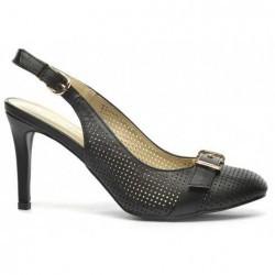 Sandale Florina Negre