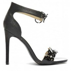 Sandale Nator Negre