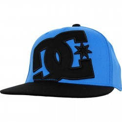 Sapca copii DC Shoes Ya Heard 2 75300013-XBBK