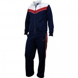 Trening copii Nike T45 Victory T Warm Up Sweatsuit 619097-451