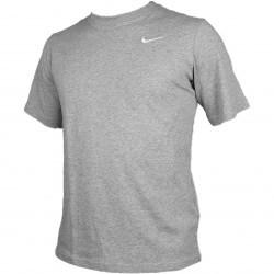Tricou copii Nike Swoosh Tee Yth 451671-063