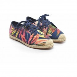 Pantofi Sport Corvin Albastri
