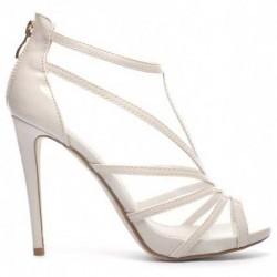 Sandale Cuzin Bej