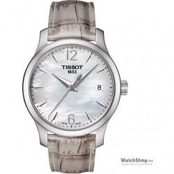Ceas original Tissot T-CLASSIC T063.210.17.117.00 Tradition