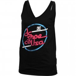 Maieu femei DC Shoes Neaon Tank EDJZT03012-KVJ0