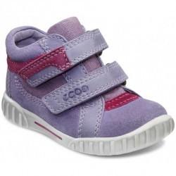 Pantofi fetite piele mov ECCO Mimic