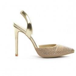 Sandale Rafaga Bej