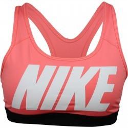 Bustiera femei Nike Pro Classic Logo 650847-654