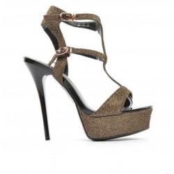 Sandale Anka Aurii