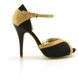 Sandale Kaso Negre