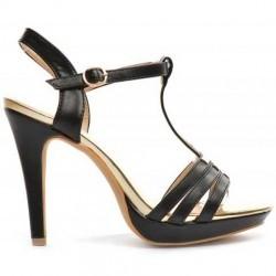 Sandale Stanbo Negre