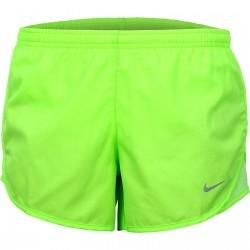 Pantaloni scurti femei Nike Modern Embossed Tempo 645561-366