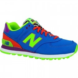 Pantofi sport femei New Balance WL574 WL574BP