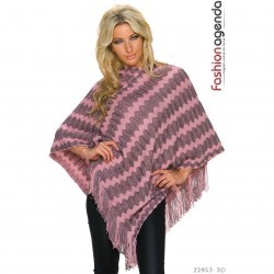 Poncho Rose River