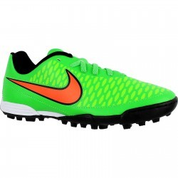 Ghete de fotbal copii Nike Jr Magista Ola TF 651651-380