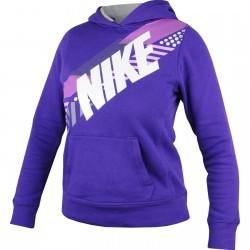 Hanorac copii Nike YA76 BF GFX OTH Hoodie YTH Longsleeve 679211-547