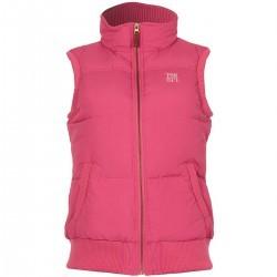 Vesta moderna, de culoare roz - Rampant Sporting