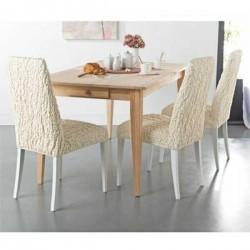 Husa bi-extensibila pentru scaun