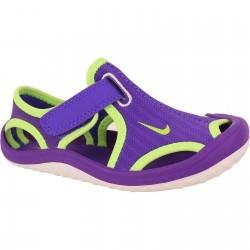 Sandale copii Nike Sunray Protect TD 344993-513