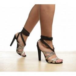 Sandale Lufta Negre