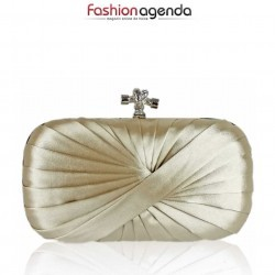 Geanta Clutch Ivoire Union 154