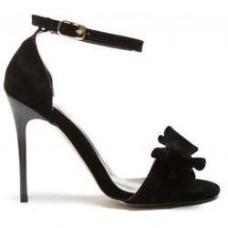 Sandale Fundi Negre