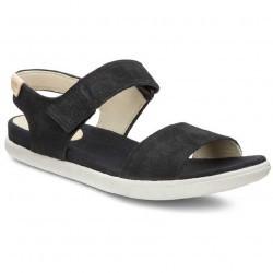 Sandale casual dama ECCO Damara (Negre)