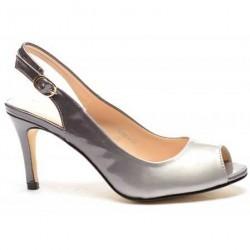 Sandale Libar Gri