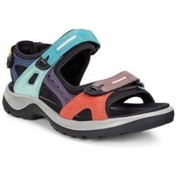 Sandale sport dama ECCO Offroad (Multicolor)