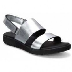 Sandale casual dama ECCO Freja (Argintii)