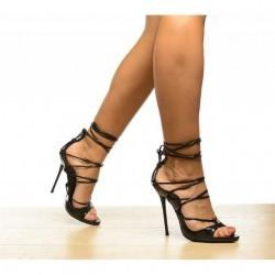 Sandale Femur Negre