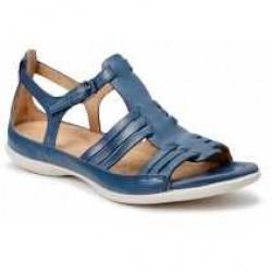 Sandale casual dama ECCO Flash (Bleumarin)