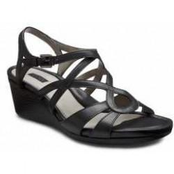 Sandale elegante dama ECCO Touch 45 (Negre)