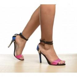 Sandale Belo Fuchsia