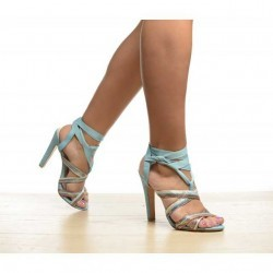 Sandale Lufta Albastre