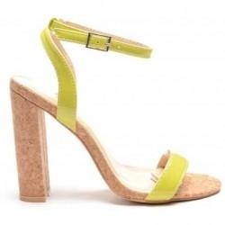 Sandale Safor Galbene