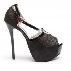 Sandale Tedos Negre