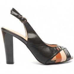 Sandale Bodol Negre