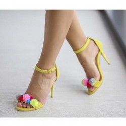 Sandale Bumby Verzi