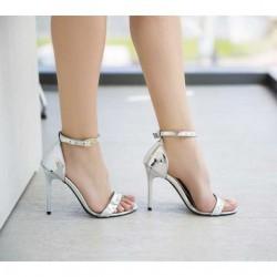 Sandale Lara Argintii