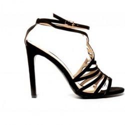Sandale Sabig Negre
