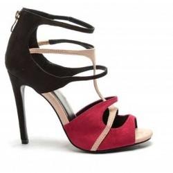 Sandale Kaloa Negre
