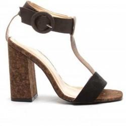 Sandale Miguel Negre