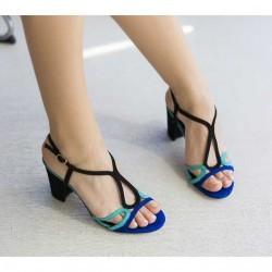 Sandale Hexon Albastre