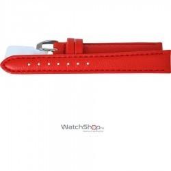 Curea (bratara) WS 407-Red 14mm