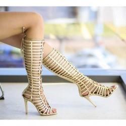 Sandale Roman Aurii
