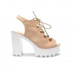 Sandale Lorin Bej
